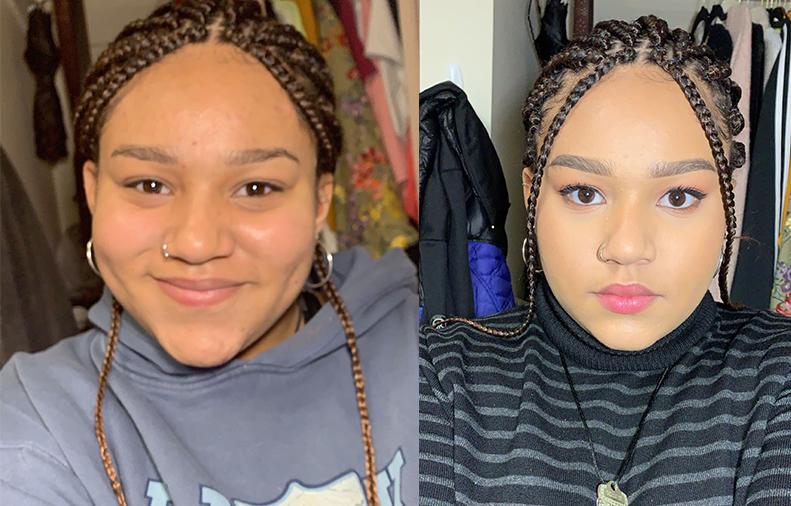 Makeup Bee 4 After!